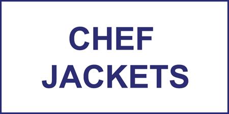 Chef Jackets